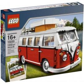 Lego Creator 10220 - Camping-car Volkswagen