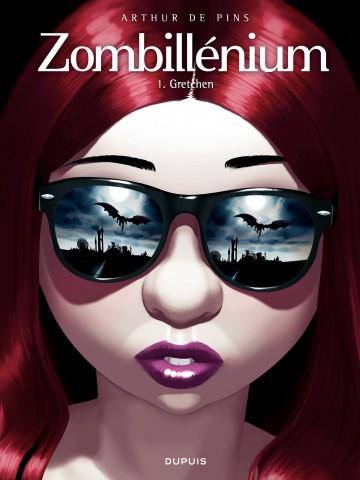 Bande dessinée Numérique Zombillenium - 1 Tome