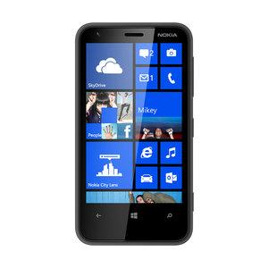 "Smartphone 3.8"" Nokia Lumia 620 Noir"