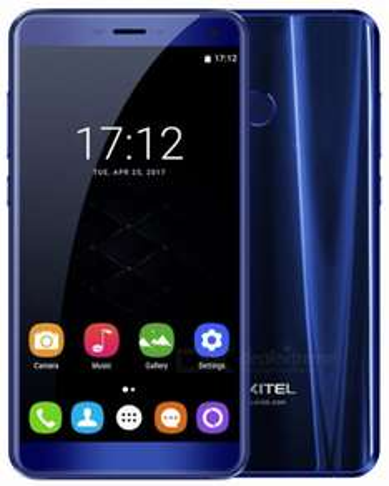 "Smartphone 5.7"" Oukitel U11 Plus - Full HD, Octa-core MTK6750T, RAM 4Go, 64Go Android 7.0, 4G (B20)"