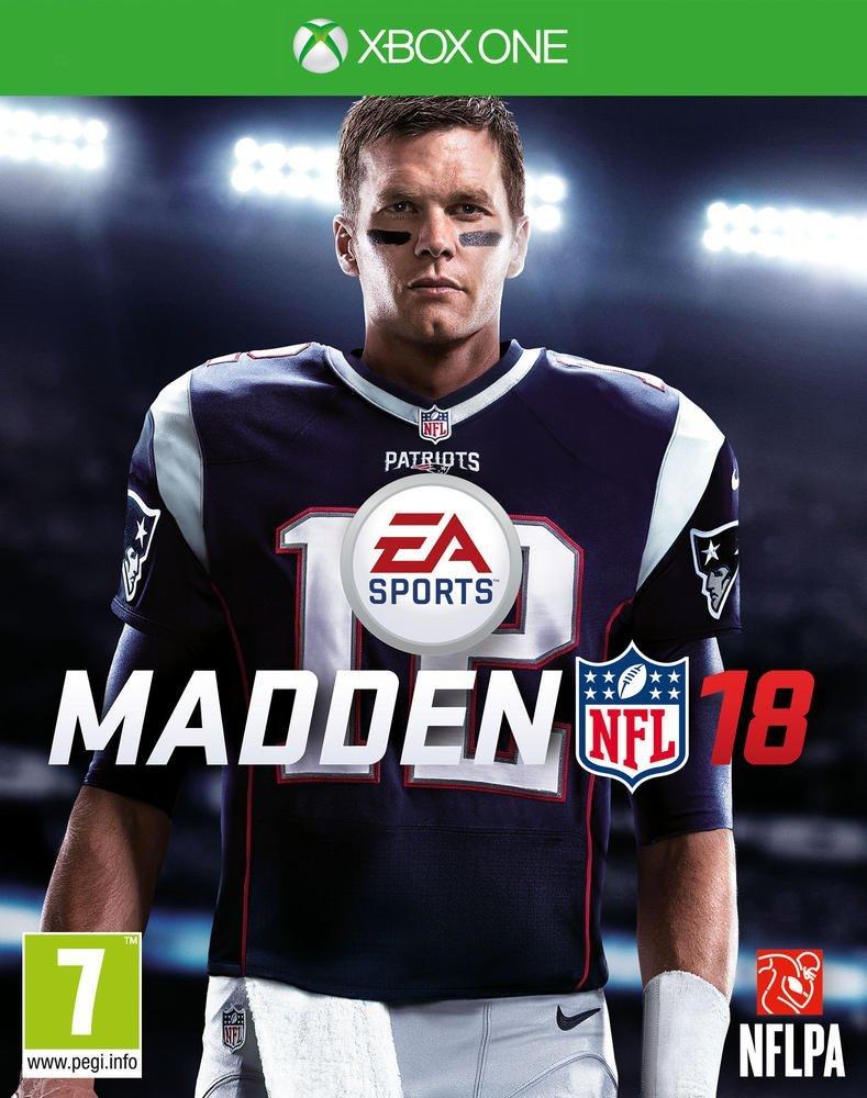 Madden NFL 18 jouable gratuitement ce week-end sur Xbox One