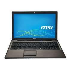 "PC portable 15.6"" MSI CX61-2PC-1423"
