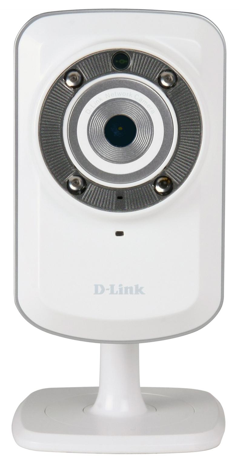 camera de surveillance wifi D-Link DCS-932L