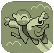 Jeu 8bit Doves gratuit sur iOS (au lieu de 2,99€)