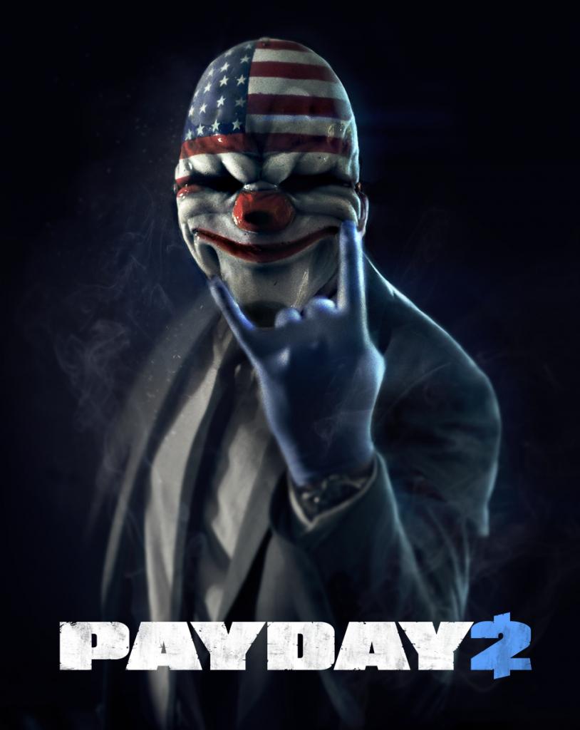 Jeu Payday 2 sur PC  (dématérialisé)
