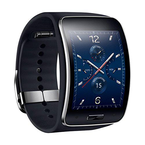 Montre connectée Samsung Gear S