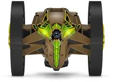 Drone Parrot Jumping Sumo Khaki Brown/Black