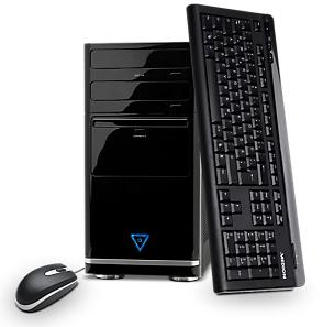 PC Medion Akoya E5004 DR - Reconditionné