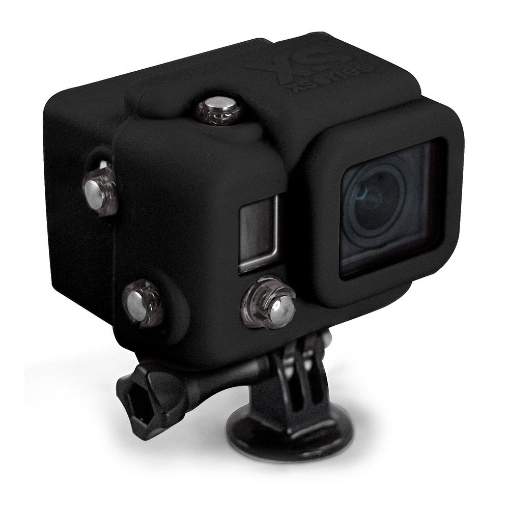 Sélection d'accessoires Xsories pour GoPro en promo - Ex : Housse en silicone pour GoPro Hero 3