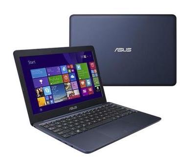 """[Adhérents] Ultra-portable 11,6"""" Asus X205TA-BING-FD015B"""