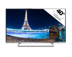 "TV LED 40"" Panasonic TX-40AS640E Smart TV 3D"