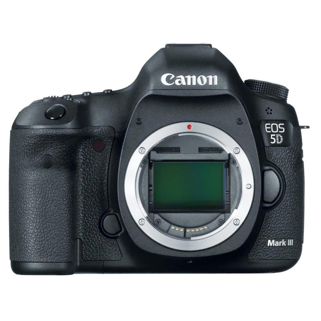 [Adhérents] Reflex Canon 5D Mark III Nu : ODR de 300€ + 300€ en bons d'achat