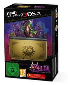 Console New 3DS XL edition Zelda collector