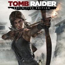 Jeu Tomb Raider Definitive Edition sur PS4 (dematerialisé)