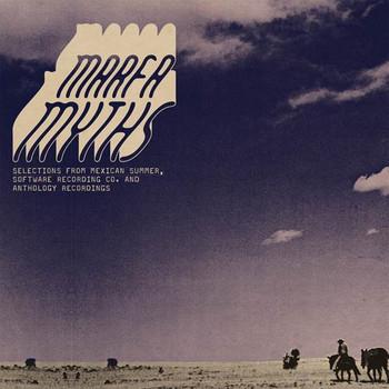 Album Marfa Myths compilation gratuit