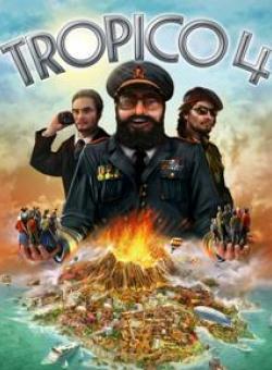 Bundle de 8 jeux sur PC (Tropico 4, S.T.A.L.K.E.R: Clear Sky, Deponia...)