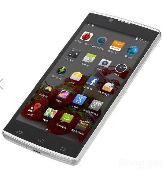 "Smartphone 5"" Eachine M1 (MTK6592 1.7GHz Octa-core, 8Go)"