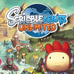 Pack Scribblenauts Unlimited + Scribblenauts Unmasked: A DC Comics Adventures (Dématérialisé) PC