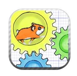 Jeu Geared 2 gratuit sur iOS (au lieu de 0,99€)