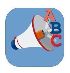 Application iOS Sound It Out Orthographe Gratuite (au lieu de 0,99€)