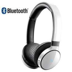 Casque sans fil bluetooth Philips SHB9150WT - Blanc