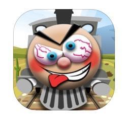 Crazy Train gratuit sur iOS (au lieu de 0,99€)
