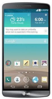 Smartphone LG G3 - 16 Go - Android 4.4.2 Noir métallisé