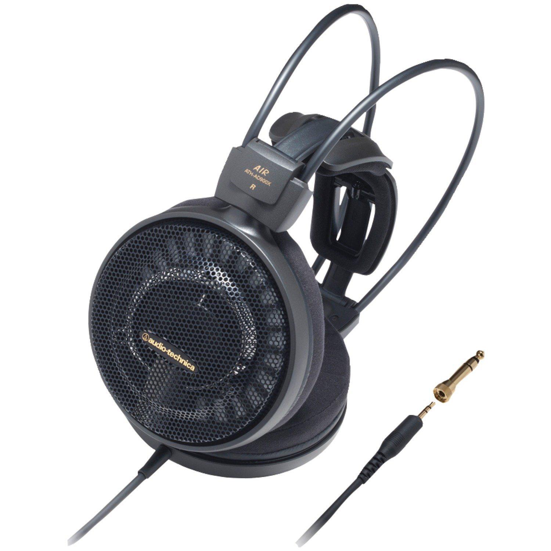 Casque Hifi Audio Technica ATH-AD900X - Ouvert
