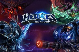 A partir de 19h : Invitation à la bêta fermée d'Heroes of the Storm sur PC