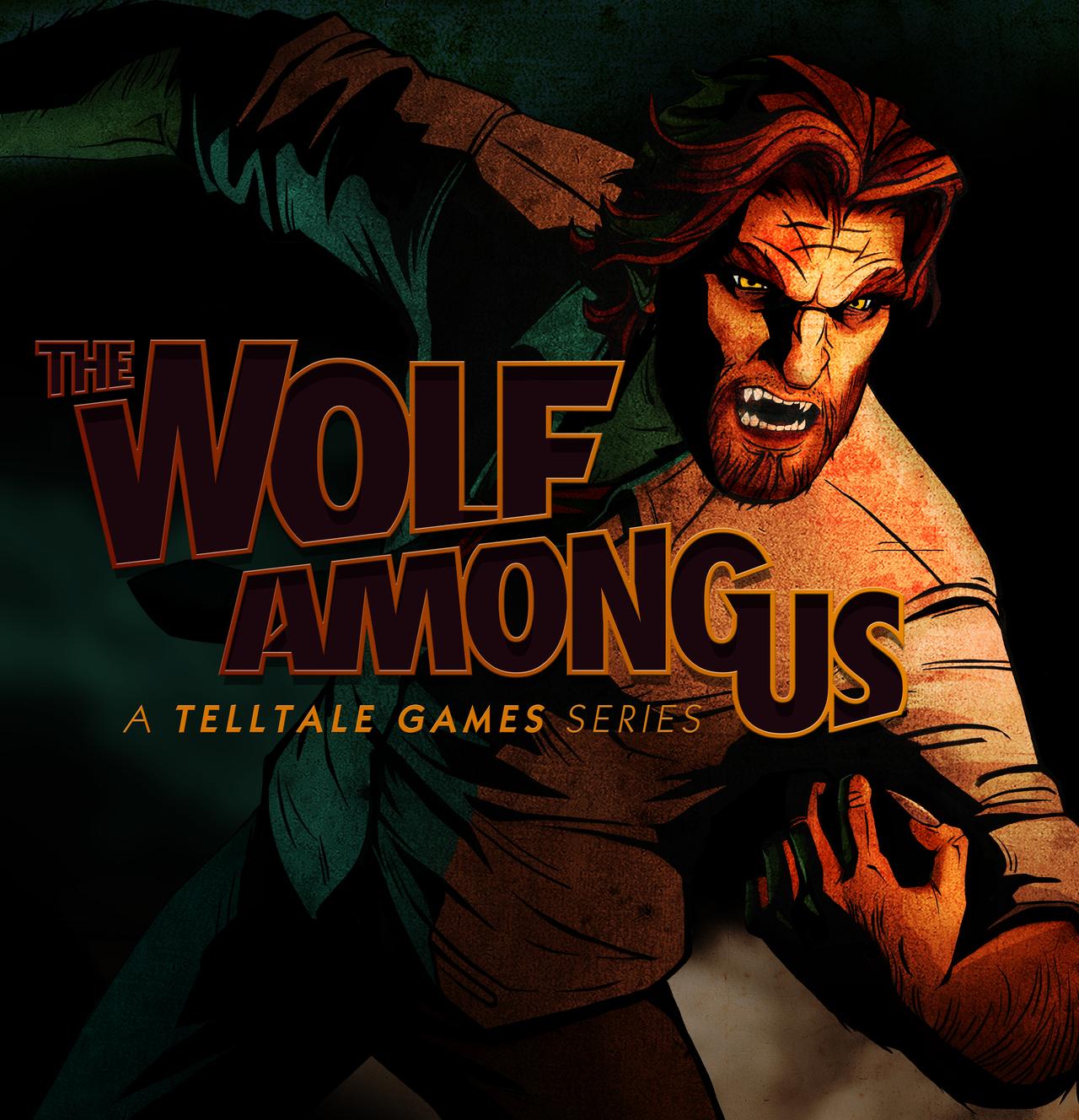 Promotion sur une sélection de jeux PC (Dématérialisé) - Ex: The Wolf Among Us