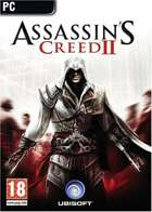 Jeu PC (dématérialisé - Uplay) Assassin's Creed II - Digital Deluxe Edition