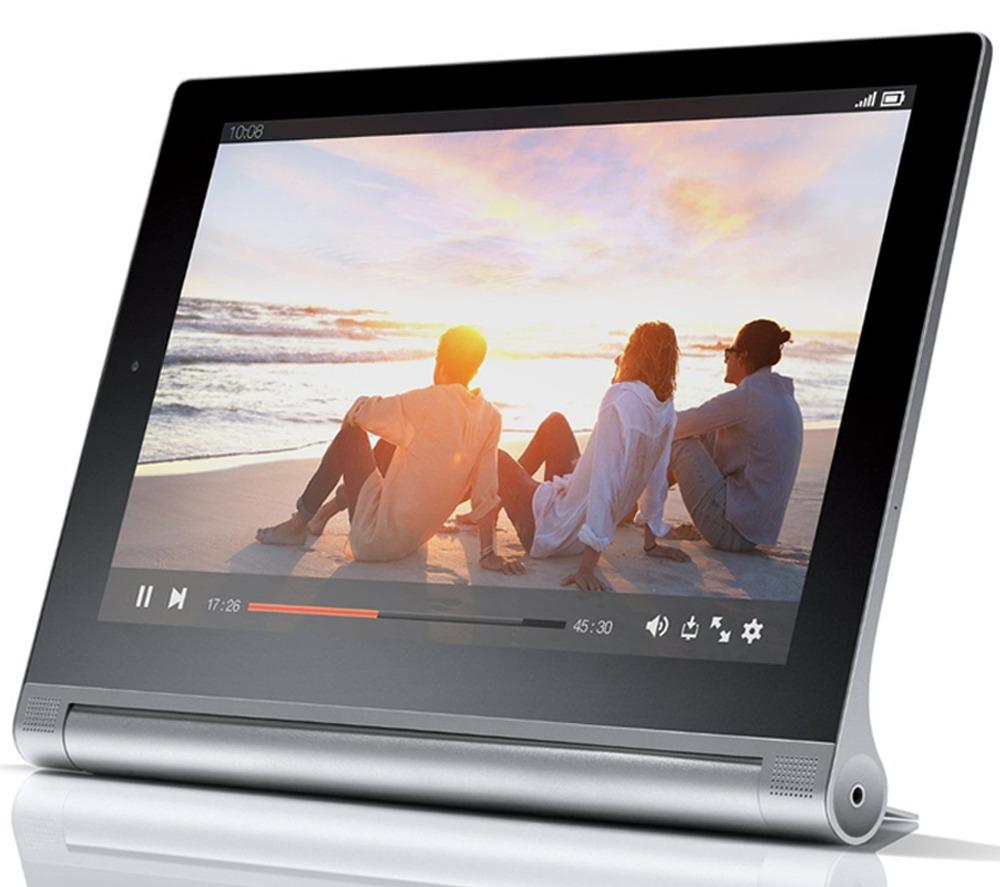 "Tablette 8"" Lenovo Yoga Tab 2 830 - Intel Atom, 16 Go, Android KitKat 4.4, WiFi (Avec ODR de 50€)"