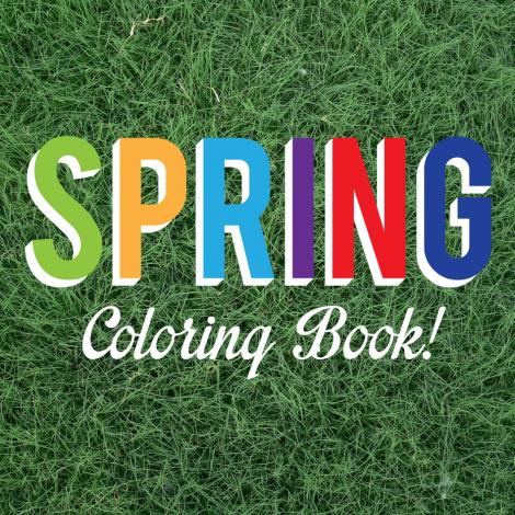 Livre numérique de coloriage pour enfants gratuit (au lieu de 1$)