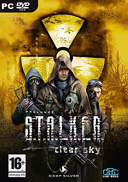 S.T.A.L.K.E.R.: Clear Sky sur PC (Dématérialisé)
