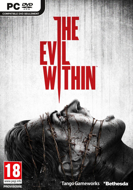 The Evil Within sur PS4 et Xbox One à 20€, sur PC