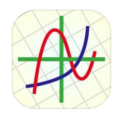 Application EzyGraphs Gratuite sur iOS (au lieu de 1,99€)
