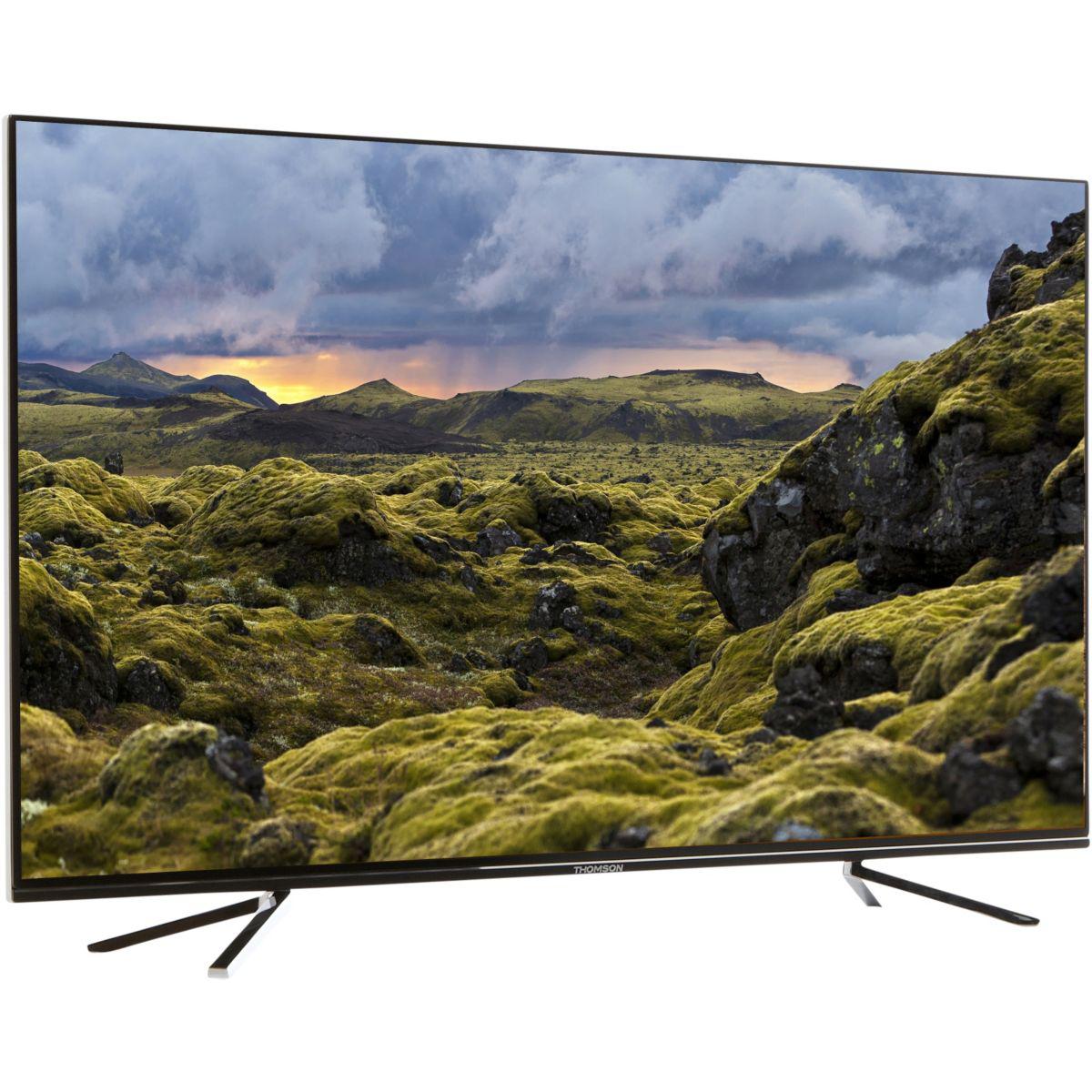 "TV 49""  Thomson 49UA7706 - 4K - 800Hz   (ODR 200€)"