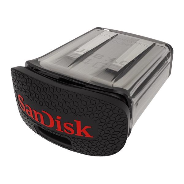 Clé USB3.0 SanDisk Ultra Fit 64 Go