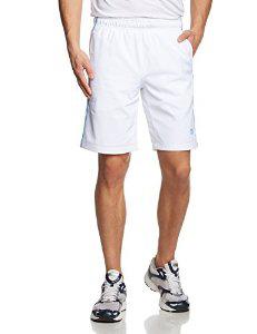 Short Homme Wilson (Taille XXL uniquement) - Blanc