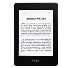 Liseuse Kindle Paperwhite 3G - Reconditionné