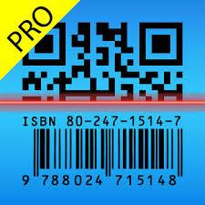 Application QR Scanner Pro gratuite sur iOS (au lieu de 4.99 €)