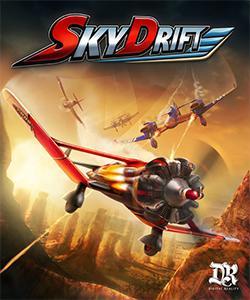 Jeu PC (dématérialisé) SkyDrift