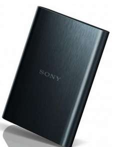 Disque dur externe USB 3.0 Sony HD-E2 - 2To