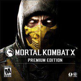 Jeu PC Mortal Kombat X Premium Edition (Dématérialisé)