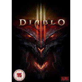 Diablo III sur PC/Mac (Dématérialisé)