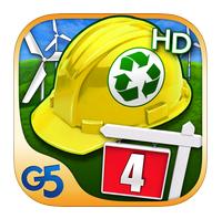 Jeu Build A Lot 4 gratuit sur iOS (au lieu de 4.99 €)