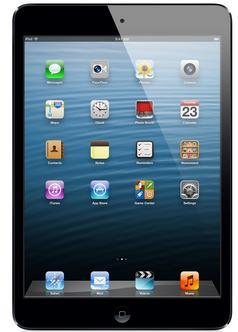 """Tablette 7.9"""" Apple iPad mini 3, 16 Go gris"""