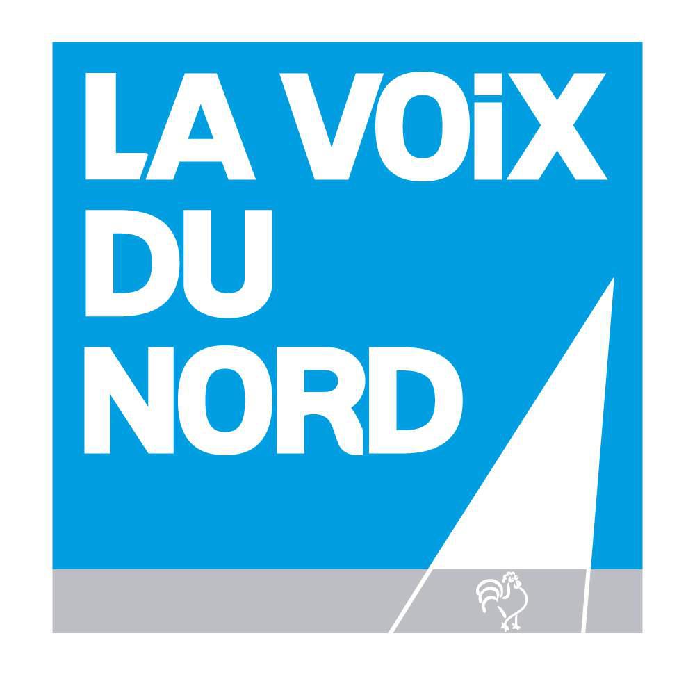 Journal La voix du Nord et ses suppléments gratuits en version numérique