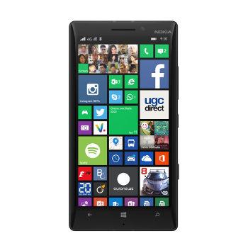 "Smartphone 5"" Nokia Lumia 930 - noir"
