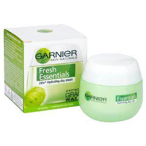 Crème pour le visage Garnier skin natural